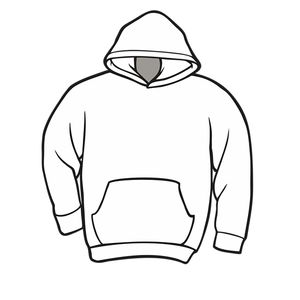 Customer Supplied Hoodie Thumbnail